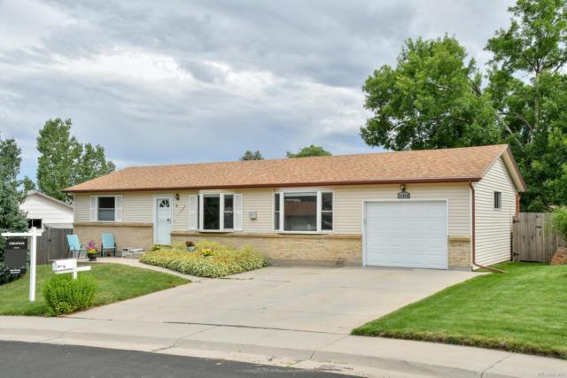 11426 W Florida Place, Lakewood, CO 80232 (#6225717) :: HomePopper