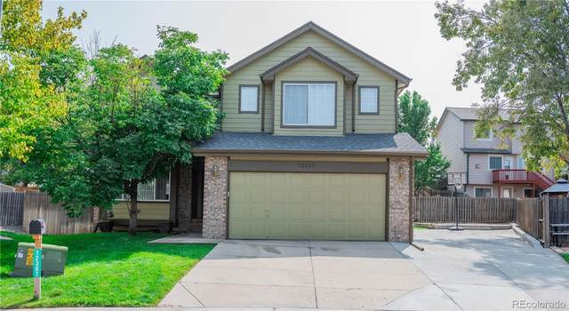 12367 Jasmine Place, Brighton, CO 80602 (#6226249) :: Kimberly Austin Properties