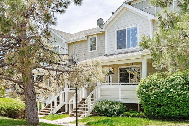 1362 S Cathay Court #103, Aurora, CO 80017 (#6226831) :: The Galo Garrido Group