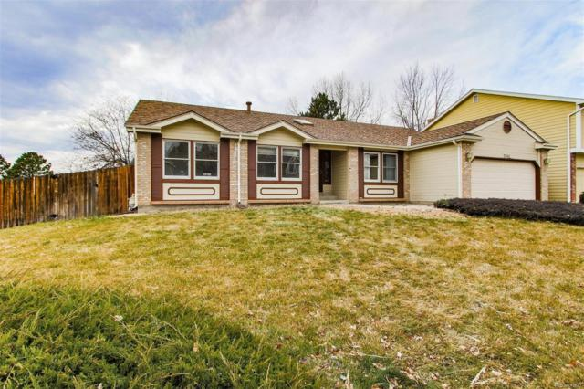 5041 S Granby Street, Aurora, CO 80015 (#6226937) :: Sellstate Realty Pros