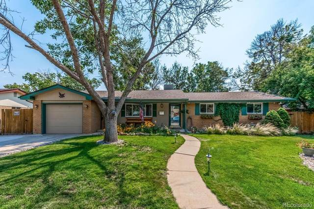 6134 Miller Street, Arvada, CO 80004 (#6227028) :: The Healey Group