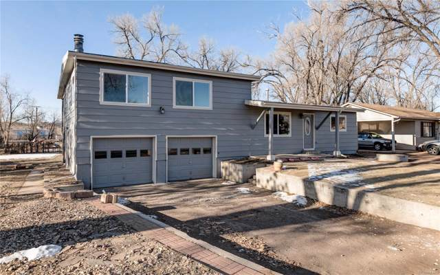 138 Security Boulevard, Colorado Springs, CO 80911 (#6227092) :: HergGroup Denver