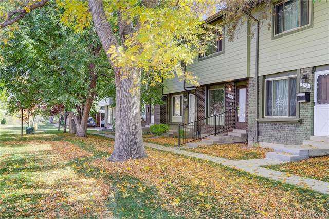 660 S Carr Street, Lakewood, CO 80226 (#6227220) :: The DeGrood Team