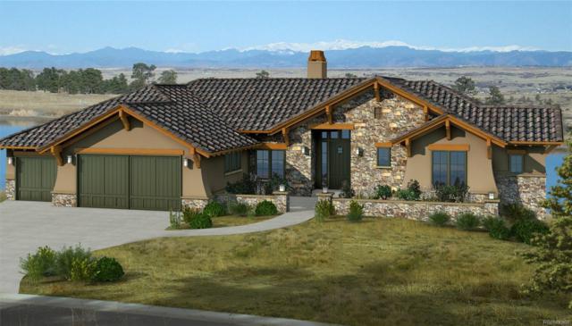 7190 Prairie Star Court, Parker, CO 80134 (MLS #6227446) :: 8z Real Estate