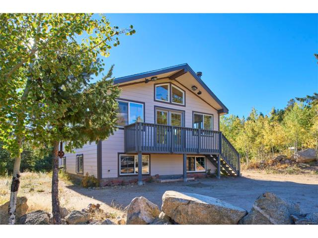 766 Hummer Drive, Nederland, CO 80466 (MLS #6227630) :: 8z Real Estate