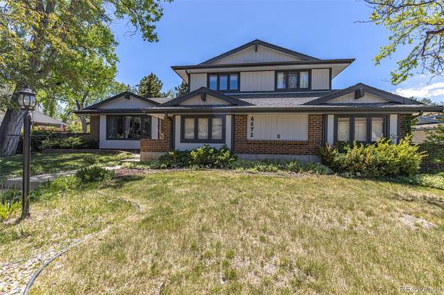 4672 W 99th Place, Westminster, CO 80031 (MLS #6227791) :: 8z Real Estate