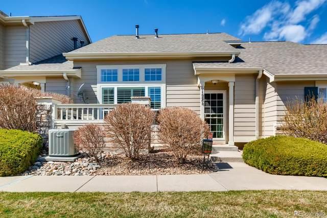 6122 Trailhead Road, Highlands Ranch, CO 80130 (MLS #6228045) :: 8z Real Estate