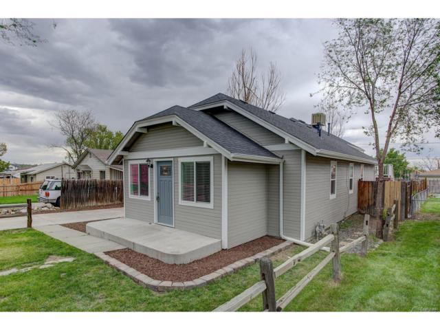 6660 Irving Street, Denver, CO 80221 (MLS #6228174) :: 8z Real Estate