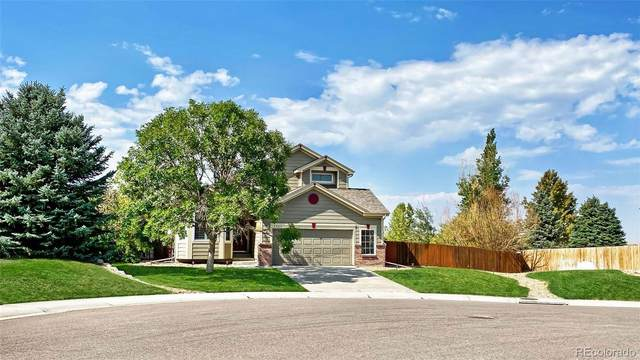 5453 Green Court, Parker, CO 80134 (#6228329) :: Berkshire Hathaway Elevated Living Real Estate