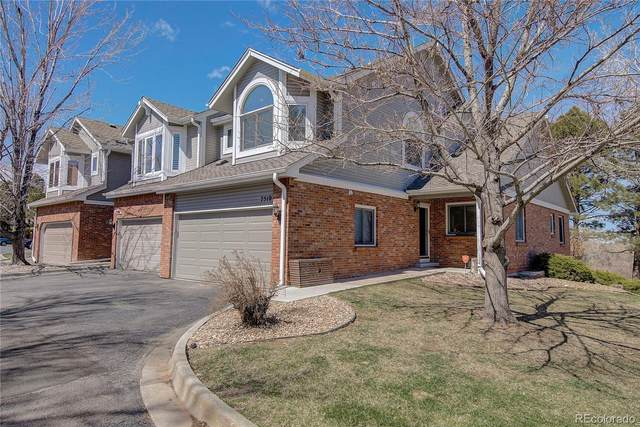 7510 S Monaco Way, Centennial, CO 80112 (#6228337) :: Colorado Home Finder Realty