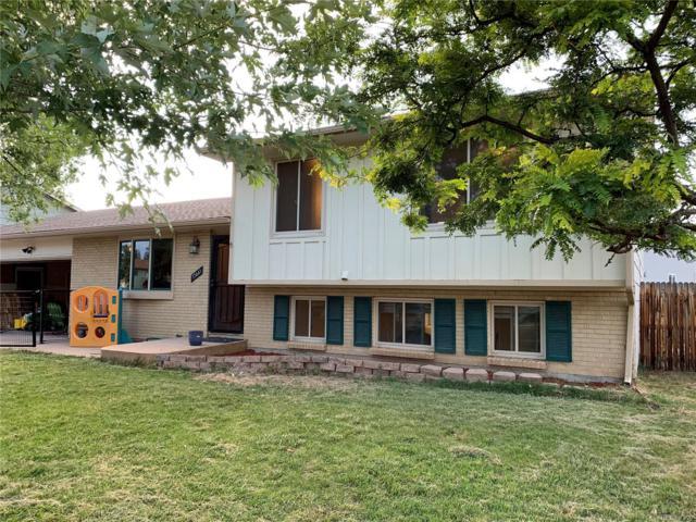 15641 E Colorado Avenue, Aurora, CO 80017 (MLS #6228652) :: 8z Real Estate