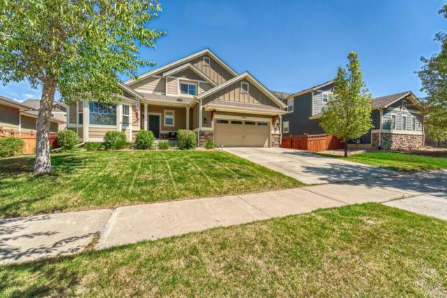 2612 Emerald Drive, Frederick, CO 80516 (#6228653) :: The Heyl Group at Keller Williams