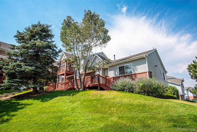4140 E 119th Place A, Thornton, CO 80233 (MLS #6228710) :: 8z Real Estate