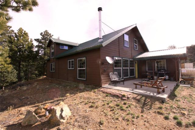 209 Paintbrush Point, Westcliffe, CO 81252 (#6228749) :: The HomeSmiths Team - Keller Williams