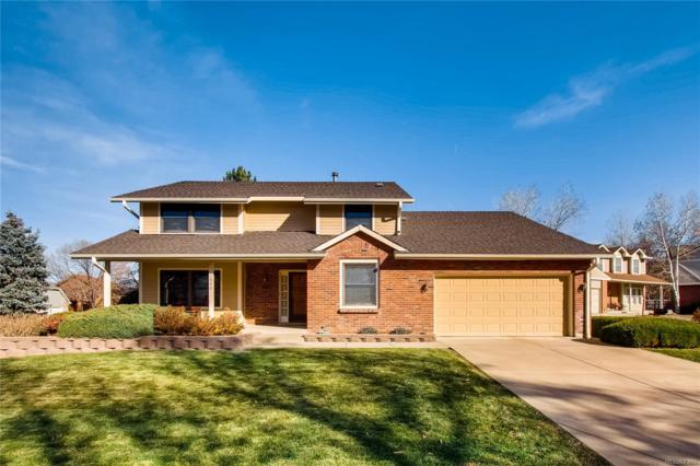 1640 W 113th Avenue, Westminster, CO 80234 (#6229418) :: The Heyl Group at Keller Williams