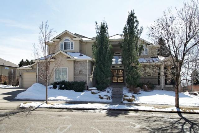 10090 W Wesley Drive, Lakewood, CO 80227 (MLS #6229420) :: 8z Real Estate