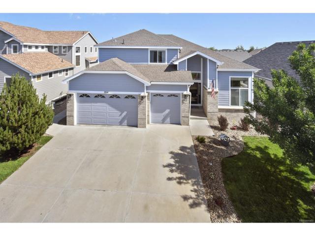5514 Pinto Street, Frederick, CO 80504 (MLS #6229579) :: 8z Real Estate