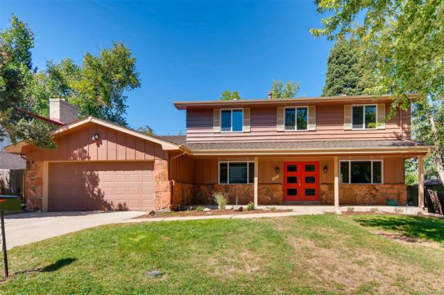 7771 E Oxford Avenue, Denver, CO 80237 (#6229734) :: The Galo Garrido Group