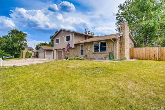 7464 W 81st Avenue, Arvada, CO 80003 (#6229905) :: The Colorado Foothills Team   Berkshire Hathaway Elevated Living Real Estate