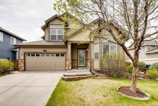 387 N Millbrook Street, Aurora, CO 80018 (#6229971) :: The Pete Cook Home Group