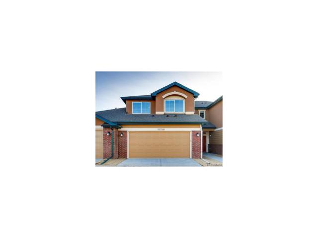 1641 Fraser Court, Aurora, CO 80011 (MLS #6230295) :: 8z Real Estate