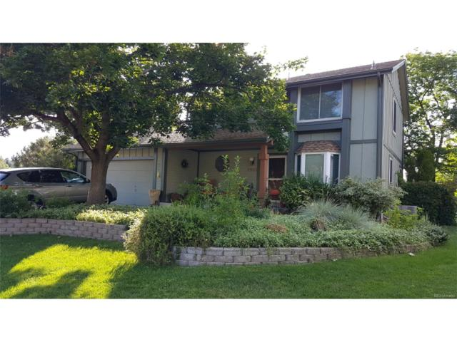 7969 S Jasmine Circle, Centennial, CO 80112 (MLS #6230326) :: 8z Real Estate