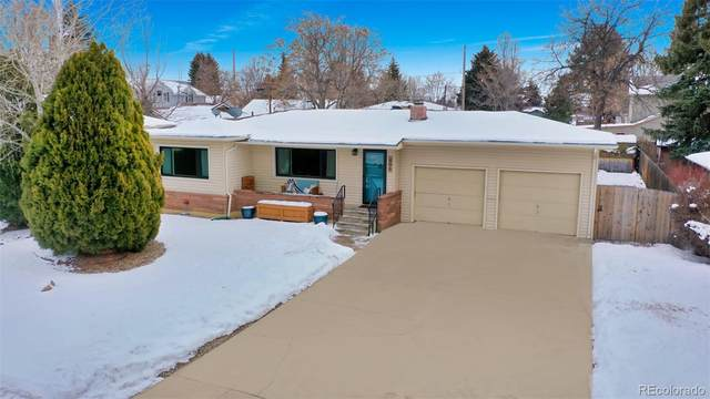 406 W 13th Street, Loveland, CO 80537 (#6231087) :: The DeGrood Team