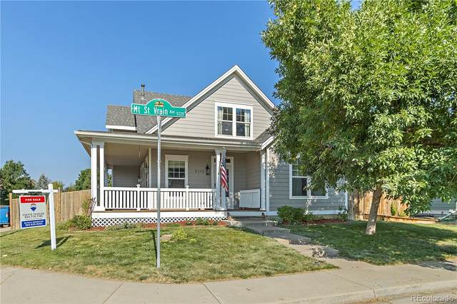 5110 Mt St Vrain Avenue, Frederick, CO 80504 (#6231273) :: Wisdom Real Estate