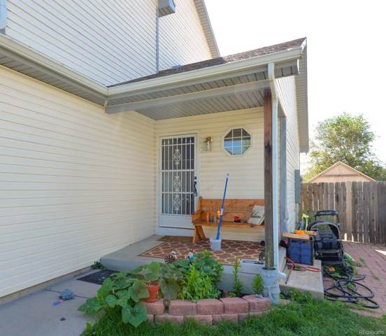 2035 Birch Avenue, Greeley, CO 80631 (#6231462) :: The DeGrood Team