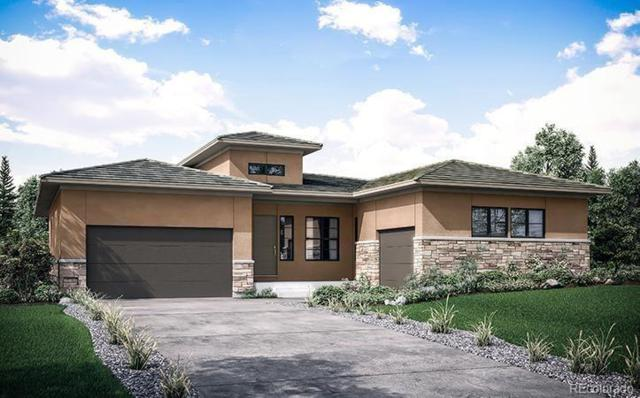 9500 Fork Bluff Point, Lone Tree, CO 80124 (#6231516) :: My Home Team