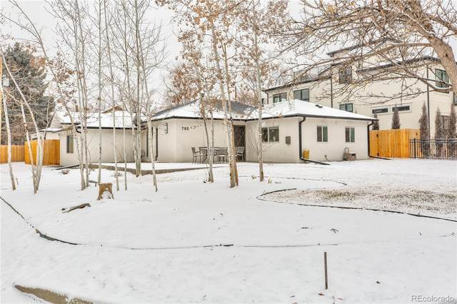 765 Kearney Street, Denver, CO 80220 (#6231756) :: Berkshire Hathaway HomeServices Innovative Real Estate