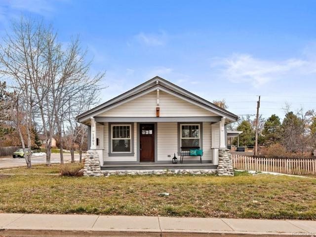 1201 Lincoln Avenue, Louisville, CO 80027 (#6231989) :: The Duncan Team