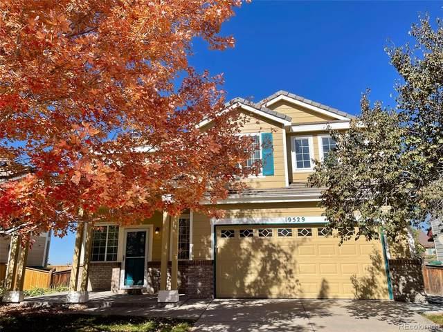 19529 E 59th Drive, Aurora, CO 80019 (#6232004) :: Venterra Real Estate LLC