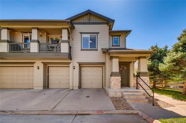12965 Grant Circle E C, Thornton, CO 80241 (#6232123) :: iHomes Colorado