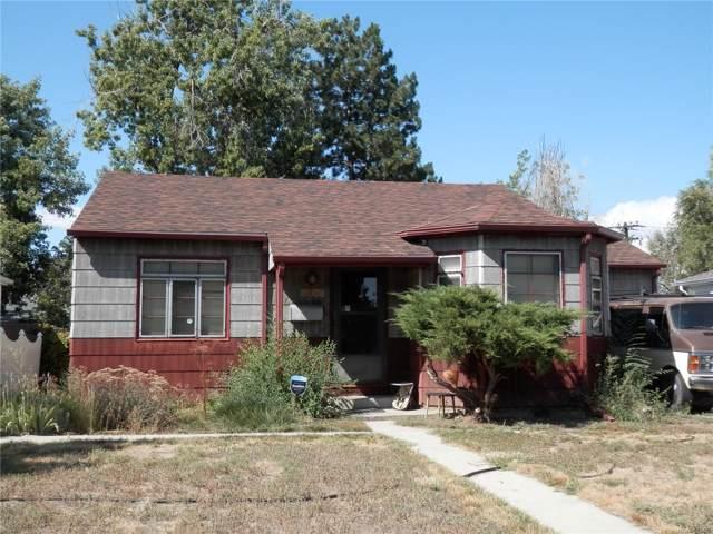 5179 N Eliot Street, Denver, CO 80221 (MLS #6232385) :: 8z Real Estate