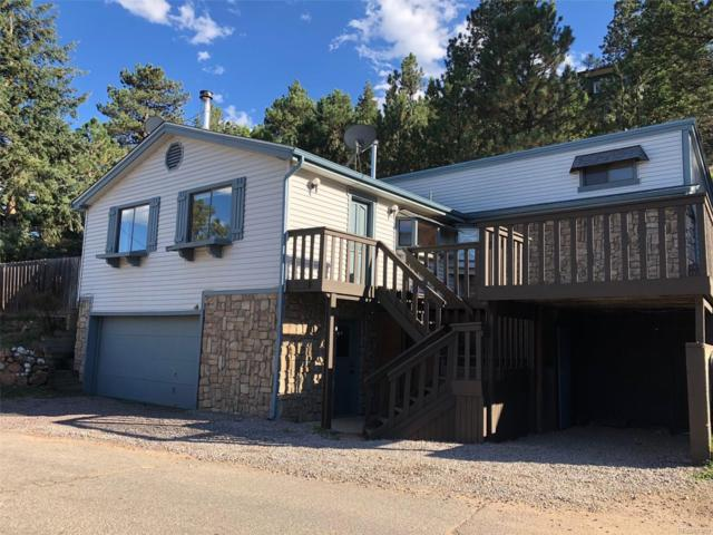 26228 S End Road, Kittredge, CO 80457 (#6232745) :: Berkshire Hathaway Elevated Living Real Estate