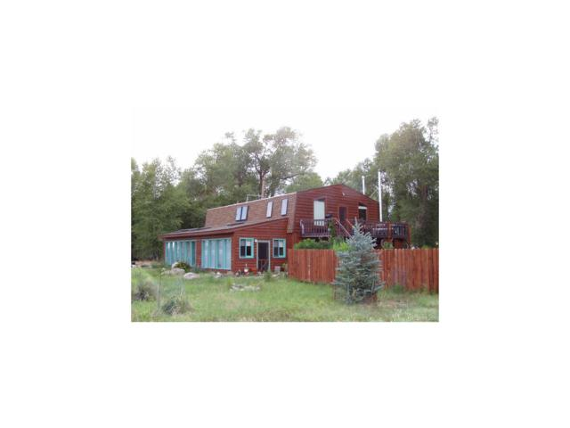 499C Willow Trail, Crestone, CO 81131 (MLS #6232843) :: 8z Real Estate