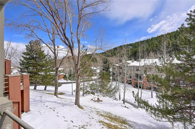 714 Ridgeside Drive, Golden, CO 80401 (#6233049) :: Mile High Luxury Real Estate