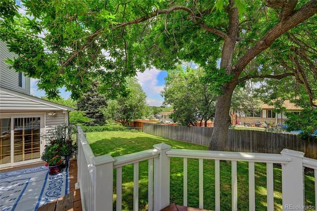 1846 S Welch Circle, Lakewood, CO 80228 (#6233818) :: Wisdom Real Estate