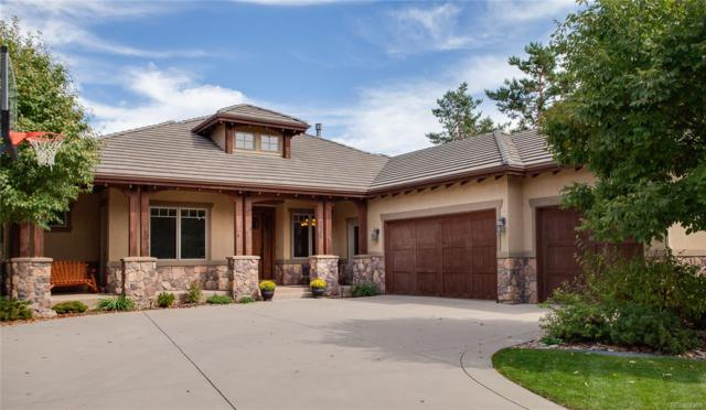 5665 W Ottawa Avenue, Littleton, CO 80128 (MLS #6233852) :: 8z Real Estate