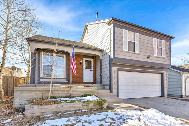 19972 E Amherst Drive, Aurora, CO 80013 (#6234129) :: The Harling Team @ HomeSmart