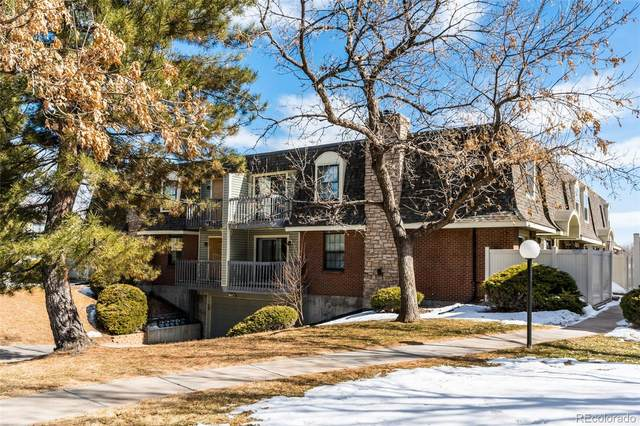 1380 S Idalia Street F, Aurora, CO 80017 (MLS #6234644) :: 8z Real Estate