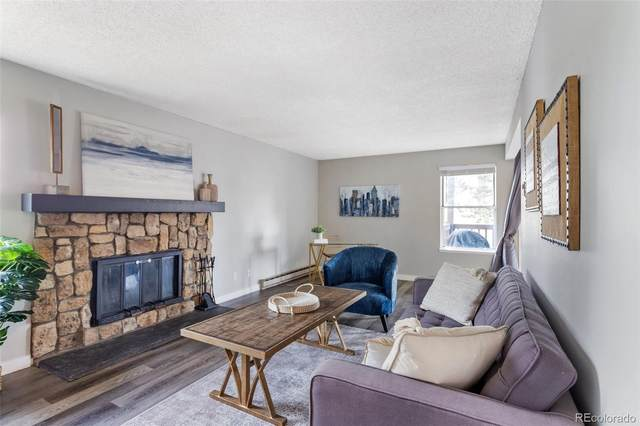17505 E Mansfield Avenue 1422R, Aurora, CO 80013 (#6234703) :: Kimberly Austin Properties