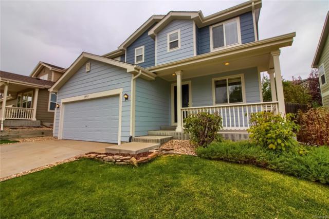 10563 Jaguar Drive, Littleton, CO 80124 (MLS #6234835) :: 8z Real Estate