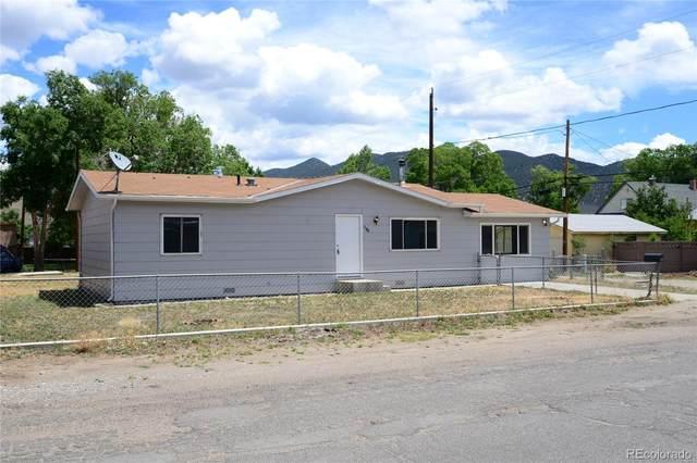 130 W 10th Street, Salida, CO 81201 (#6235070) :: Finch & Gable Real Estate Co.