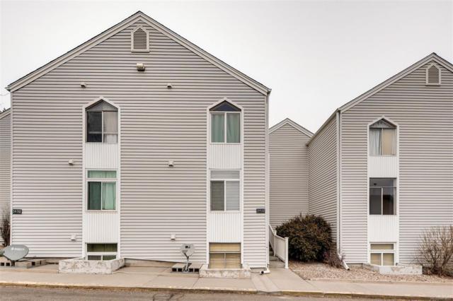 3432 S Locust Street C, Denver, CO 80222 (MLS #6235597) :: 8z Real Estate