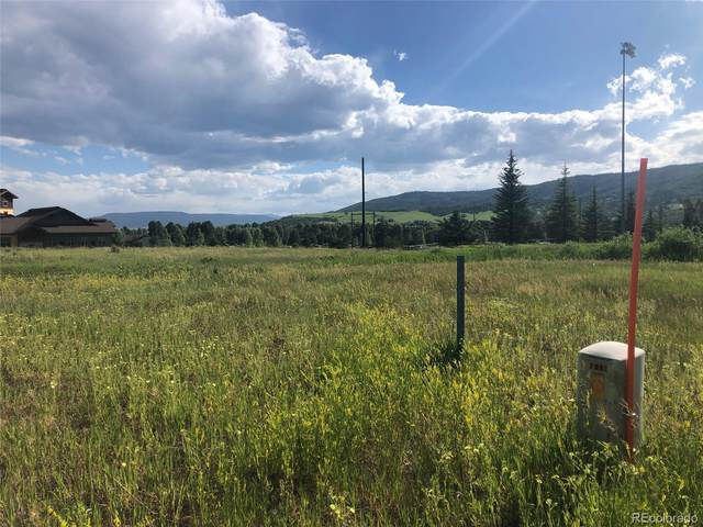 2669 Bronc Buster Loop, Steamboat Springs, CO 80487 (MLS #6235641) :: Neuhaus Real Estate, Inc.