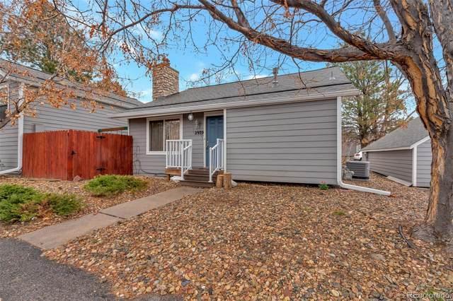 2939 S Revere Street, Aurora, CO 80014 (#6235874) :: HomeSmart