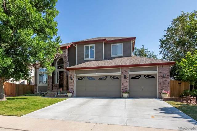 10136 W 100th Court, Westminster, CO 80021 (MLS #6236258) :: Clare Day with Keller Williams Advantage Realty LLC
