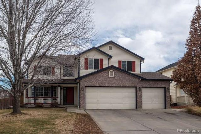 1435 James Way, Erie, CO 80516 (#6236644) :: The Griffith Home Team